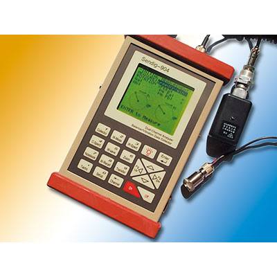 Analyzer/Balancer S904