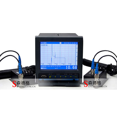 Vibration Monitoring & Recording