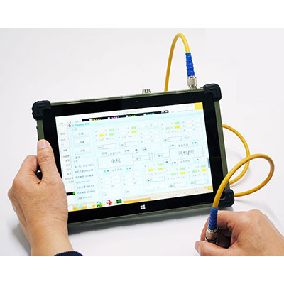 Balancer/Analyzer-S956Y-1